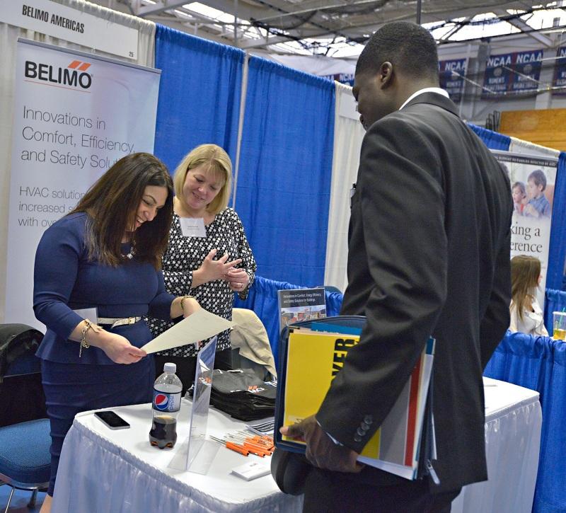 Connecticut Job Fair
