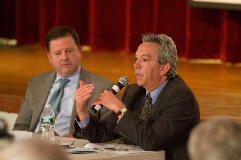Smith Connecticut Budget Forum