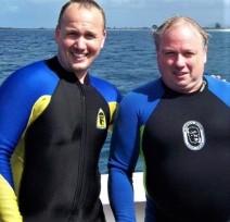 Gary Scuba Diving 01