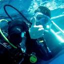 Bonaire Scuba Man Paul Stockmann SQUARE