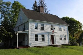 FERGUSON HOUSE 140 Torrington Hgts Rd