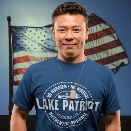 Lake Patriot First Responder JPG square