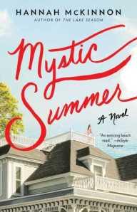 Mystic Summer Jacket